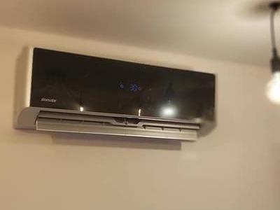 Serwis klimatyzacji 34