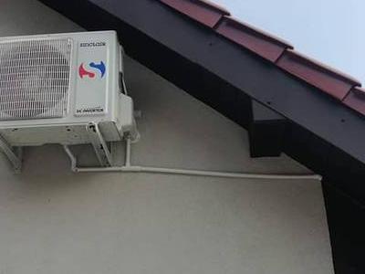 Serwis klimatyzacji 32